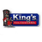 King's Pizza Chicken & Ribs - Rochester