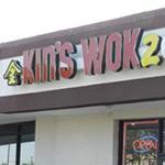 Kin's Wok 2