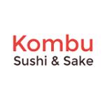 Kombu Sushi & Sake