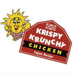 Krispy Krunchy Chicken