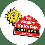 Krispy Krunchy Chicken - Schiller Park