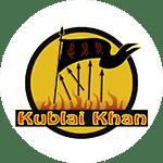 Kublai Khan Crazy Mongolian