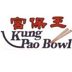 Kung Pao Bowl