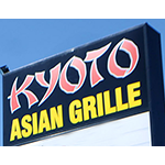 Kyoto Asian Grille