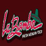 La Bamba - E. Beaufort St.