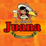 La Casa De Juana - Mesa