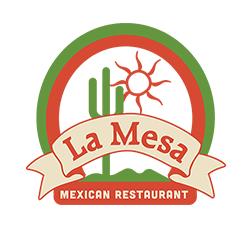 La Mesa Mexican Restaurant - 155th St