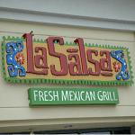 La Salsa Fresh Mexican Grill - San Leandro