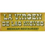La Virgen de las Nieves Mexican