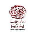 Layla's Falafel - Fairfield