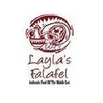 Layla's Falafel - Fairfield