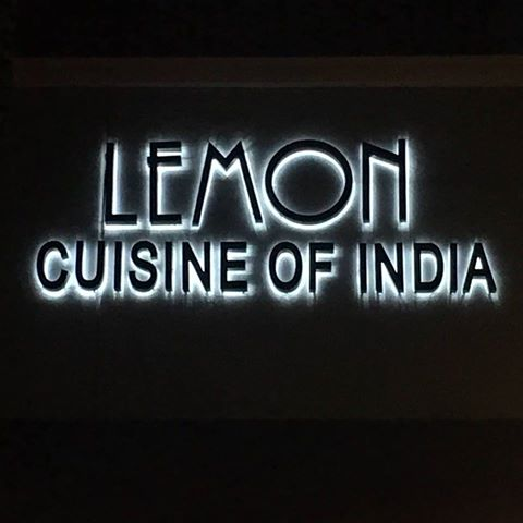 Lemon Cuisine of India