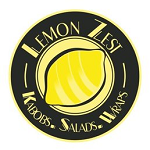 Lemon Zest Cafe