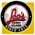 Leo's Coney Island - Order Delivery
