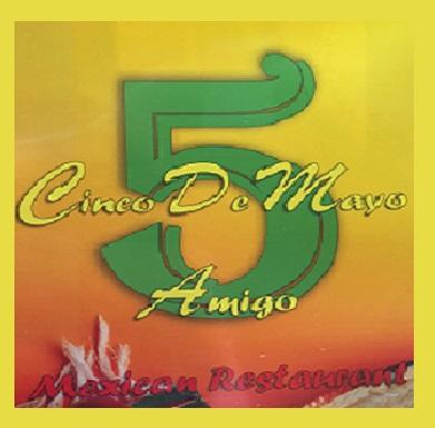 Cinco De Mayo Amigo