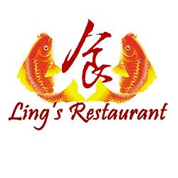 Ling's Restaurant - 1463