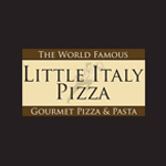 Little Italy Gourmet Pizza & Pasta