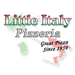 Little Italy Pizzeria - Eastpointe