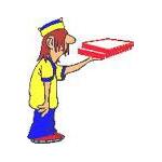 Little Super Pizza