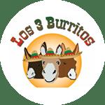 Los 3 Burritos