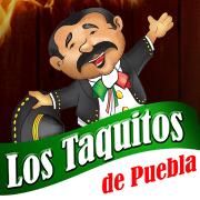 Los Taquitos De Puebla Restaurant