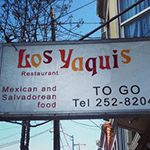 Los Yaquis