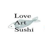 Love Art Sushi