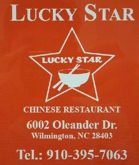 Lucky Star - Oleander Dr.