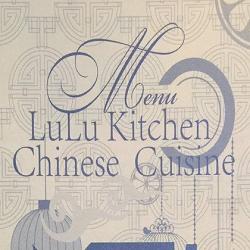 Lulu's Kitchen
