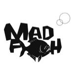 Mad Fish Sushi & Hibachi Grill