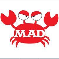 Mad Seafood Boiler & Sushi