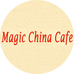 Magic China Cafe