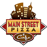 Main Street Pizza & Cafe
