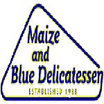 Maize & Blue Deli