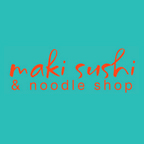 Maki Sushi & Noodle Shop