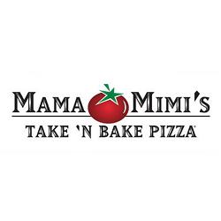 Mama Mimi's TakeNBake Pizza
