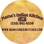 Mama's Indian Kitchen