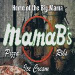 Mamma B's Pizza