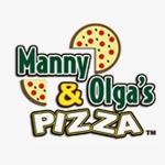 Manny & Olga's Pizza - Wheaton