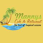 Manny's Cafe Restaurant