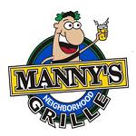 Manny's Mediterranean Cafe