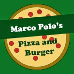 Marco Polo's Pizza & Burger