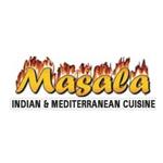 Masala Indian & Mediterranean Cuisine