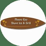 Mauna Kea Hawaiian Shave Ice & Grill