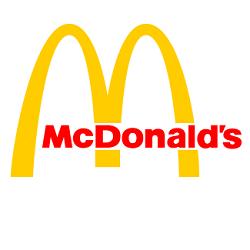 McDonald's - Lomas Boulevard