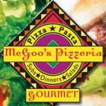 McGoo's Pizza