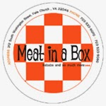 Meat In A Box Plus Did Someone Say Pizza