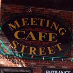 Meeting Street Cafe