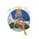 Memphis Belle Saloon