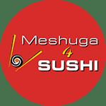 Meshuga 4 Sushi - N. La Brea Ave.